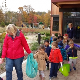 Park District Preschool Information Nights Offered Jan. 11 and 18