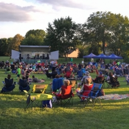 Naperville Residents Invited to Vote for 2018 Summer Concert Locations, Music Styles