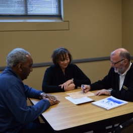 Call for Volunteers to Assist Seniors with Income Tax Preparation in Winter 2020