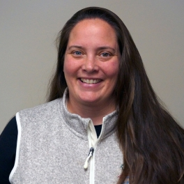 Park District's Jackie Gonzalez Named Aquatic Professional of the Month