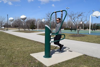 S9 Episode 02: Outdoor Fitness in Parks