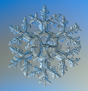 Free Swirling Snowflakes activities this month