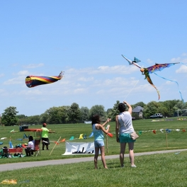 Kite Fly Event Set for Sunday, August 30