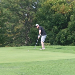 Springbrook and Naperbrook Golf Courses to Host Fall Tournaments