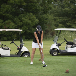 Full Tournament Season Planned at Springbrook and Naperbrook Golf Courses