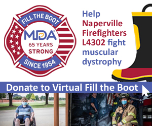 Naper Firefighters
